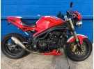 TRIUMPH 1050 SPEED TRIPLE 2006