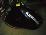 KAWASAKI ZX6R 1998-1999 FUEL TANK - SOME SCRATCHES AND CHIP