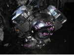 YAMAHA XVS650 2008 BARE ENGINE 18500 KM