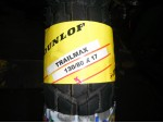 DUNLOP TRAILMAX RX-01F 130/80/17 - BRAND NEW (OLD STOCK)