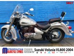 SUZUKI VOLUSIA VL800 2004