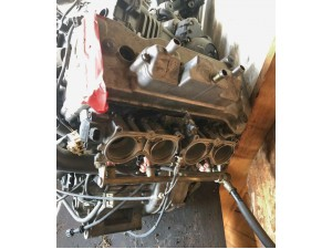 HONDA CBR600RR 2003 2004 BARE ENGINE