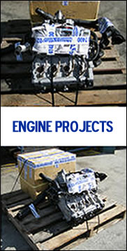 Engine Projects